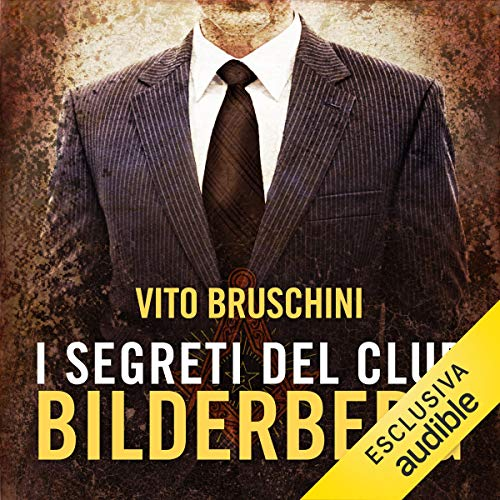I segreti del club Bilderberg copertina
