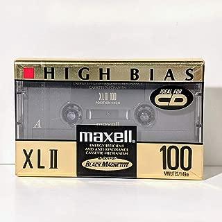Best high bias audio cassette Reviews
