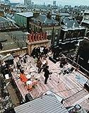 The Beatles Rooftop Let It Be 30. Januar 1969 Foto 30 x 28
