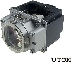 For VLT-XL7100LP Replacement Projector Lamp with Housing for MITSUBISHI UL7400U WL7050U WL7200U XL7000U XL7100U Projector