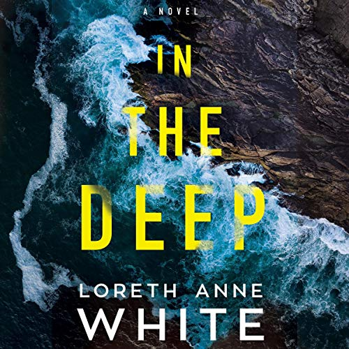 In the Deep audiobook cover art