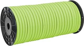 Flexzilla Pro Water Hose, Bulk Plastic Spool, 5/8 in. x 250 ft, Heavy Duty, Lightweight, ZillaGreen - HFZ58250YW