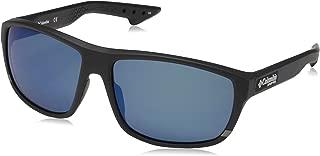 Men's Airgill Lite Polarized Oval Sunglasses