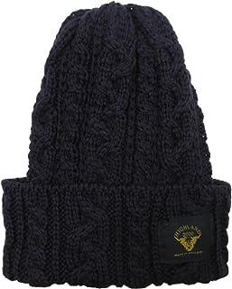 (ハイランド2000) Highland2000 メリノウール ニット帽 016 Merino Bobcap