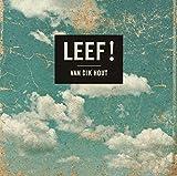 Songtexte von Van Dik Hout - Leef!