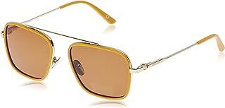 Calvin Klein Square Sunglasses For Men