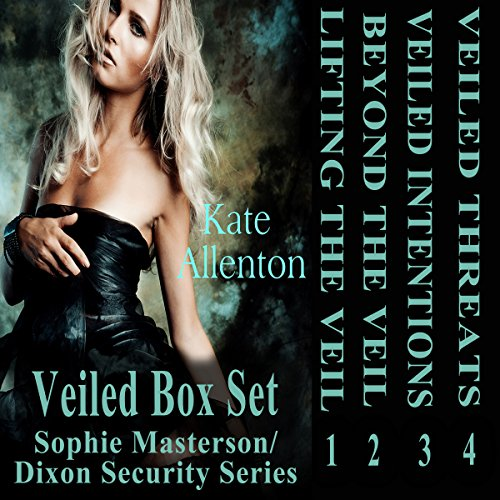 Veiled Set: Sophie Masterson/Dixon Security Series cover art