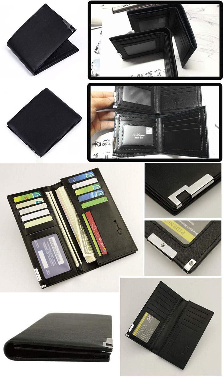 Gumstyle Mobile Suit Gundam Anime Luminous Artificial Leather Wallet Billfold Money Clip Bifold Card Holder 5