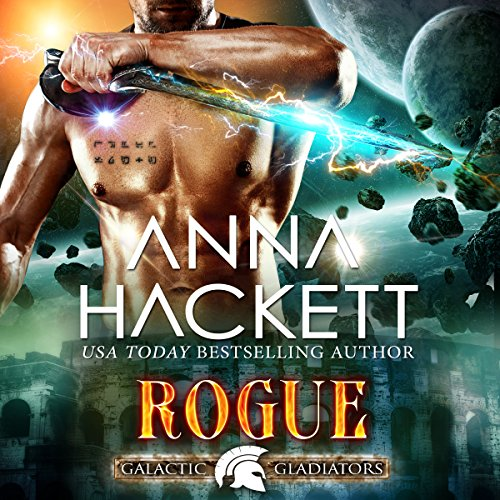Rogue  By  cover art