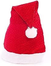 HDDSHJ Sombrero De Navidad,Diseños De Patrón De Caperucita Roja Navidad Novedad Hat Niño Adulto Unisex Fiesta De Navidad Apertura