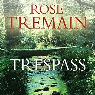 Trespass cover art
