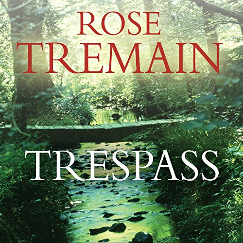 Trespass cover art