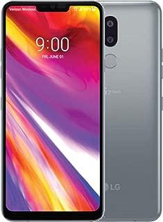 LG Electronics G7 ThinQ 64GB Factory Unlocked Phone - 6.1