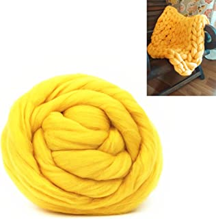 Best bulky yarn wool Reviews