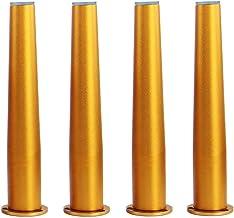 Meubelpoten Verstelbare metalen poten Tafelpoten Vervangende benen, Eenvoudig te installeren, Gebruikt voor Ladekasten, Ka...