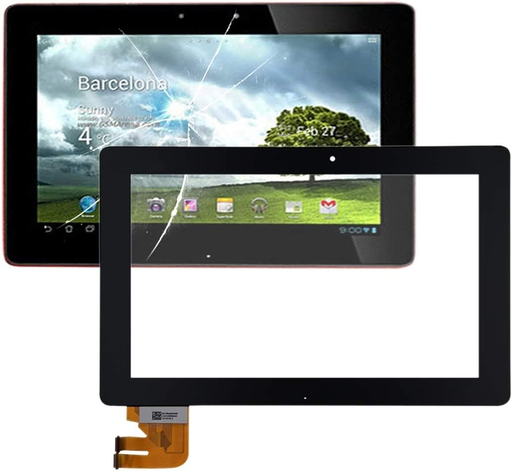 CathyHan Sales results No. Super sale period limited 1 Touch Panel for ASUS TF300T 5158N TF300 TF300TL Black