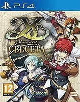 Ys: Memories of Celceta (PS4) (輸入版)