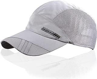 Men's Women Summer Autumn Outdoor Sport Baseball Hat Running Visor Sun Cap