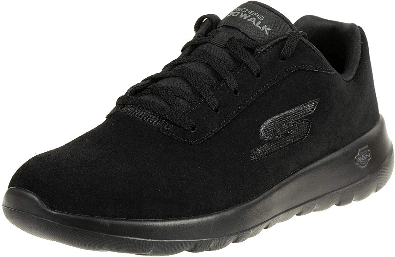 Skechers 54619 BBK Sneaker Man Black 40