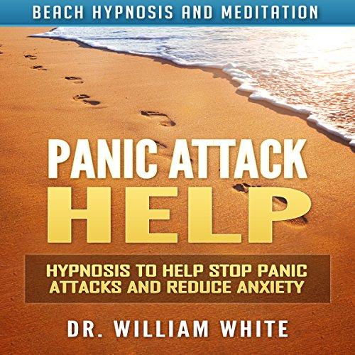 Panic Attack Help audiobook cover art