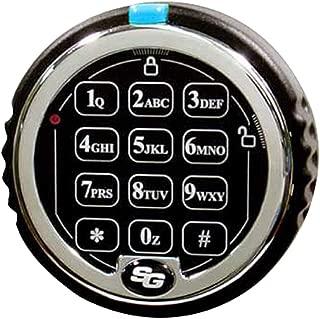 Sargent & Greenleaf S&G Model 1007-102 Spartan DirectDrive Electronic Safe Lock Kit