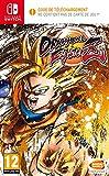 Dragon Ball FighterZ (Code de téléchargement pour Switch d