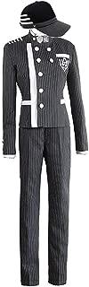 Poetic Walk Danganronpa V3 Saihara Shuichi School Uniform Cosplay Costume Custom