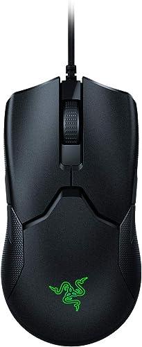 Razer Viper 8K Hz - Gaming Mouse da Gaming Ambidestro per Esport con 8.000 Hz di Polling Rate, Sensore ottico Focus+ ...