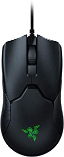 Razer Viper 8KHz - Esports Gaming Mouse - 8000hz HyperPolling Technology, 2nd-gen Razer Optical Mouse Switch, 71g lightwei...