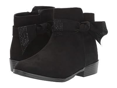 Mia Kids Reign (Little Kid/Big Kid) (Black) Girls Shoes