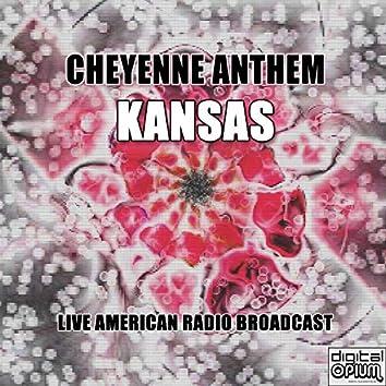 Cheyenne Anthem (Live)