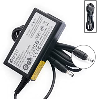 TAIFU AC Adaptador 19V 3,16A Fuente de alimentación para Samsung RV511 R522 R510 R515 R530 RC512 RV520 R730 SF310 SF410 cable cargador ordenador 60W,Samsung NP300E4C NP300E5A NP300E5C CPA09-004A