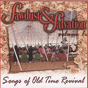Sawdust and Salvation