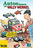 Willy Werkel - Autos bauen mit Willy Werkel - Peter Lustig