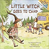 Little Witch Goes to Camp (Pictureback(R))