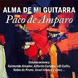 Alma De Mi Guitarra