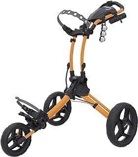 Best used 3 wheel golf push cart Reviews