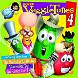 Veggie Tales: Veggie Tunes, Vol. 4 by Veggie Tales