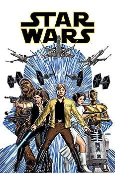 STAR WARS SKYWALKER STRIKES VOL 1