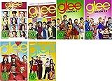 Glee Staffel 1-4
