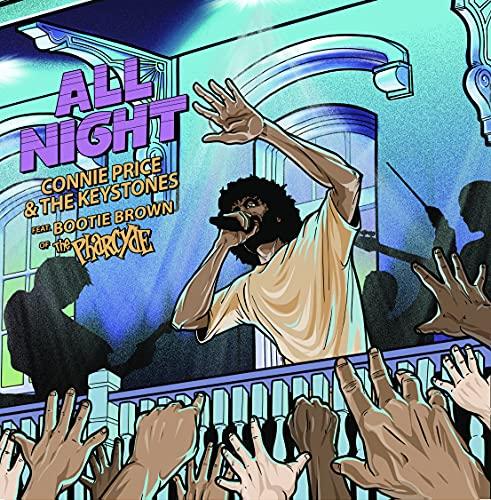 All Night / All Night (Professor Shorthair Mix)