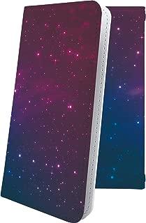 HUAWEI Mate10 Pro/HUAWEI Mate10 lite ケース 手帳型 オーロラ 天の川 紫 星 星柄 星空 宇宙 夜空 星型 ファーウェイメタ ファーウェイ メタ プロ ライト 手帳型ケース おしゃれ mate10pro mate10lite かっこいい