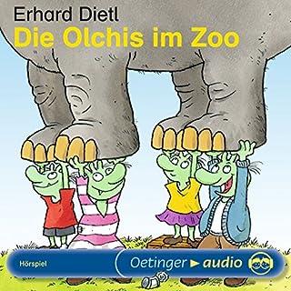 Die Olchis im Zoo                   Autor:                                                                                                                                 Erhard Dietl                               Sprecher:                                                                                                                                 Rainer Schmitt,                                                                                        Stephanie Kirchberger,                                                                                        Eva Michaelis                      Spieldauer: 28 Min.     16 Bewertungen     Gesamt 4,6