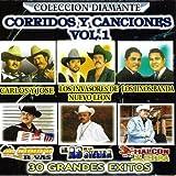 Corrido De La Palmona (Carlos Y Jose)