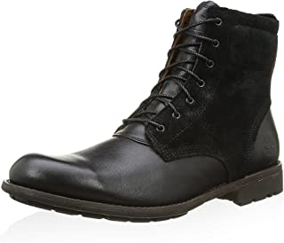 TIMBERLAND - Scarpe PT 6 in Side Zip - Nero