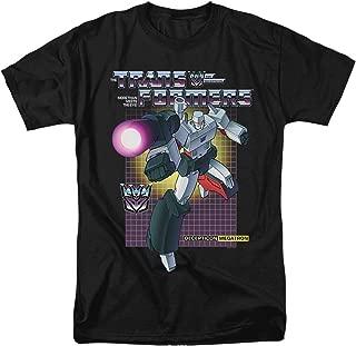 Best starscream t shirt Reviews