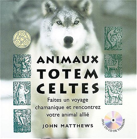 Animaux Totem celtes