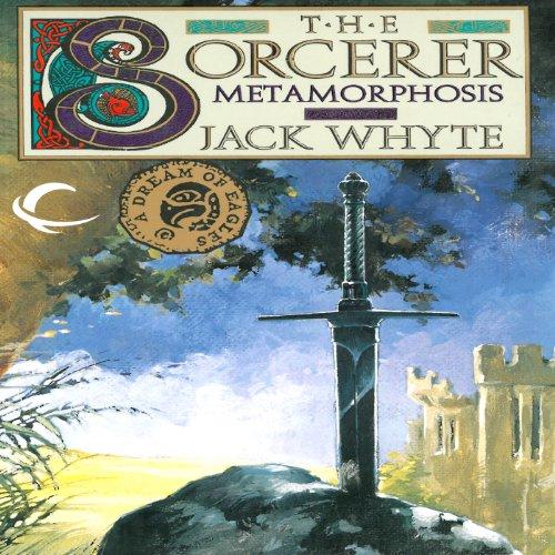Metamorphosis: The Sorcerer, Volume II audiobook cover art