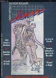 UNSS - N°73 - JANVIER 1993 : 1000 jeunes à Barcelone + Nouvelles formules + Portraits de Caen + Les jeux de Picardie + Semaine culturelle et sportive de Marseille + Visions le Rugby.