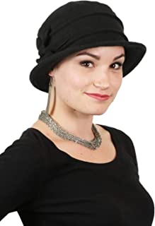 hats for ladies with large heads
